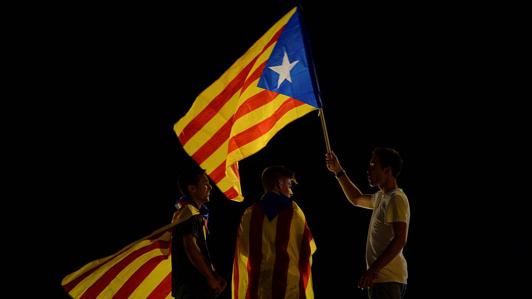 Catalonia: to secede or not to secede? A question of pride?