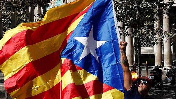 El referéndum de Cataluña inquieta a la prensa internacional