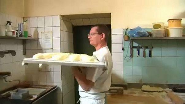 Történelmi mélyponton a német munkanélküliség