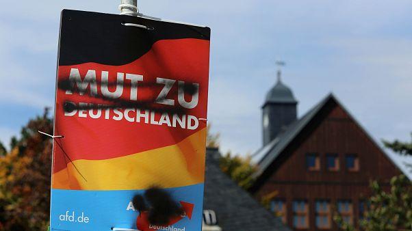 Ανατολική Γερμανία: Η υψηλή ψήφος του AfD
