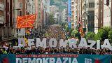 Kataloniens Unabhängigkeitswunsch: Ansteckungsgefahr für das Baskenland?