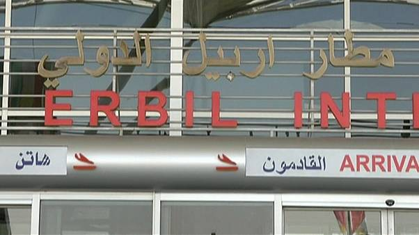 Baghdad imposes flight ban on Kurdistan region of Iraq