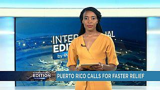 Le sos de Porto Rico, les femmes au volant en Arabie Saoudite [International Edition]