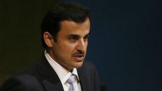 أمير قطر يسجن 20 شخصا من أفراد عائلته
