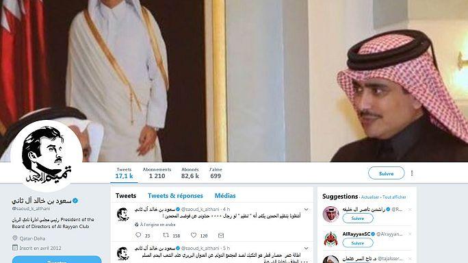 """شيخ قطري: """"انتظروا قريبا قرار السماح بالكحول وفق الضوابط الشرعية في السعودية"""""""