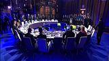 Macron e Merkel prometem reavivar União