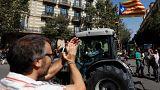Марш тракторов