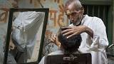 هجوم عصابة على صالون حلاقة في مصر