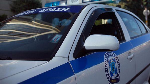 Εκρηκτικός μηχανισμός εντοπίστηκε στην Εθνική Κορίνθου-Τριπόλεως