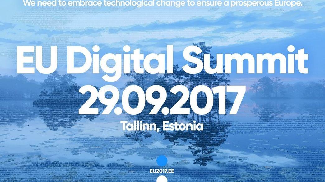 Tallinn, il Web tra Tasse e Cybersicurezza
