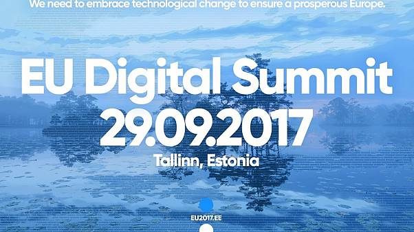 Estonia leads the way in EU digital revolution
