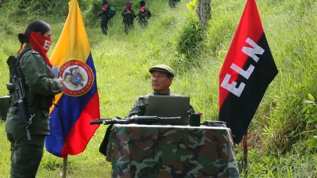 Tréguas de 101 dias na Colômbia
