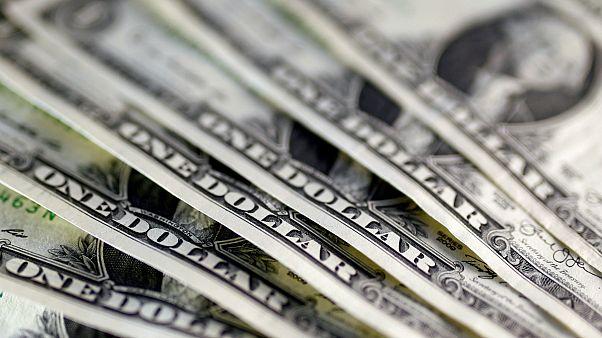 Türkiye'nin brüt dış borcu milli gelirin yarısını aştı