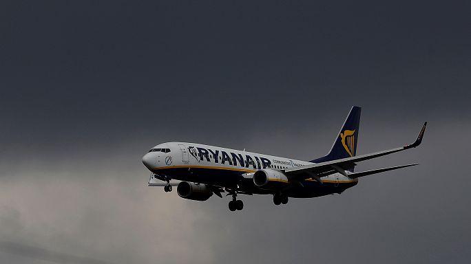 Ausbeutung bei Ryanair? Eine Ex-Stewardess erzählt