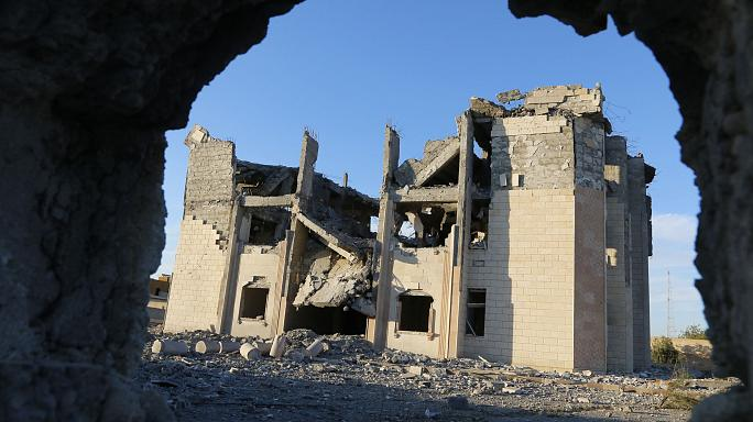 سوريا: مقتل 28 شخصا في غارات جوية على إدلب