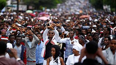 U.S. issues security alert for Ethiopia's Irreecha citing chaos of 2016