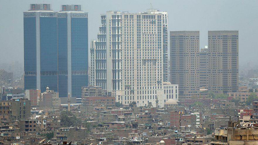 سكان مصر يتجاوزون 100 ملايين نسمة