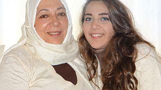 توقيف المشتبه به في قتل الناشطة السورية عروبة بركات وابنتها