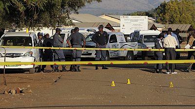 Afrique du Sud : onze morts dans des fusillades au Cap