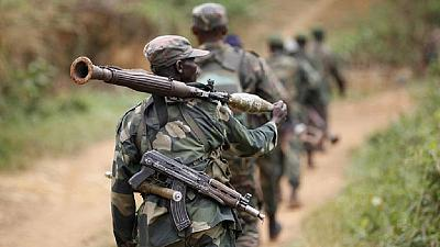 Eastern DRC rebels target Kinshasa in move to depose Kabila