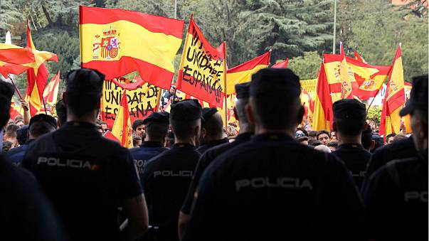 View: Allowing Catalonia referendum to play out is not an option