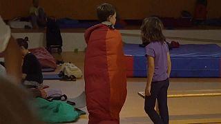 J-1 en Catalogne : des écoles occupées