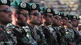 التلفزيون الإيراني: مناورات عسكرية إيرانية عراقية مشتركة على الحدود