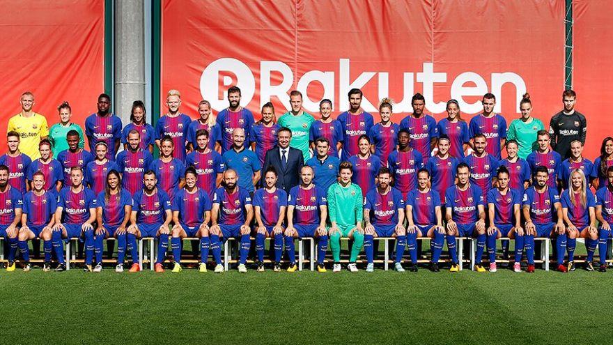 برشلونة سيلتحق بالدوري الإنجليزي أو الإيطالي أو الفرنسي في حال انفصال كاتالونيا