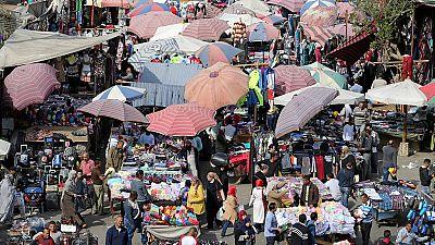 L'Égypte, géant démographique de 95 millions d'habitants - nouveau récensement