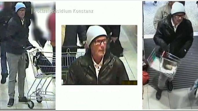 """Germania: forse preso il """"ricattatore dei supermercati""""."""
