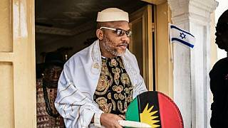 Biafra leader Nnamdi Kanu 'not in military custody' - Defence HQ