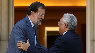 Portugal ao lado da Espanha no referendo da Catalunha