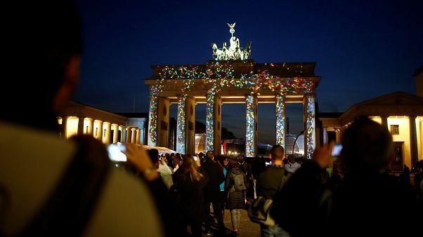 Berlin leuchtet  - noch bis zum 15. Oktober 2017