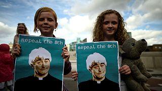 Aborto: a Dublino marcia a favore della scelta