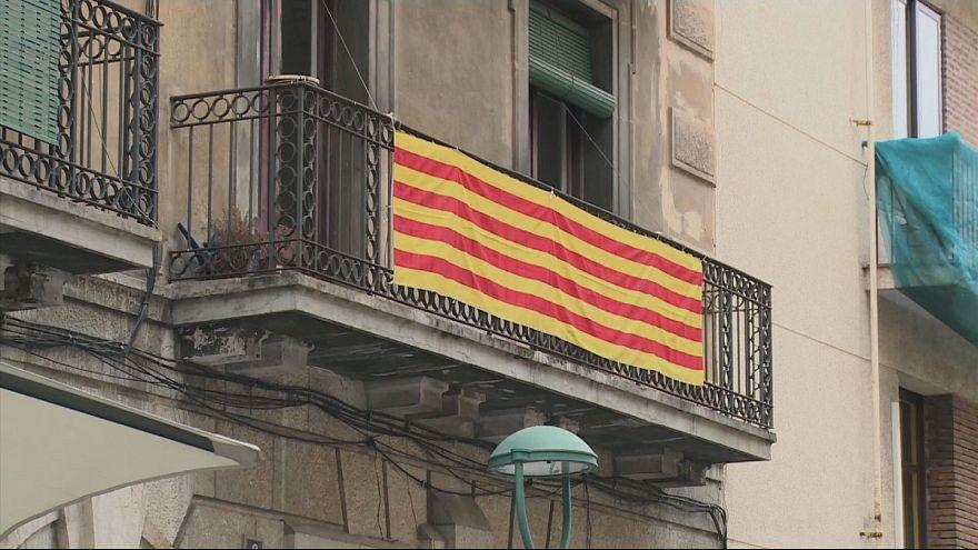 Katalonya'da referanduma doğru: Bir aile iki görüş