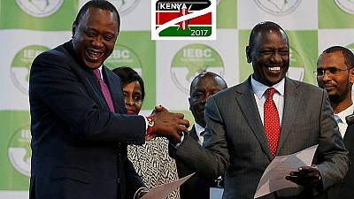 Kenya: President Kenyatta rejects call for power sharing