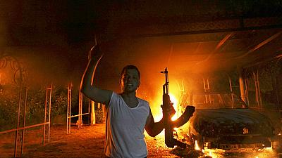 Defense: Suspected Benghazi 'Mastermind' Was an Innocent Bystander