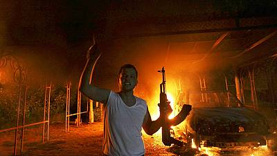 Libyan goes on trial over 2012 Benghazi attack that killed US envoy