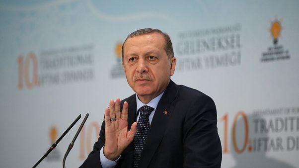 إردوغان: تركيا لم تعد بحاجة إلى عضوية الاتحاد الأوروبي