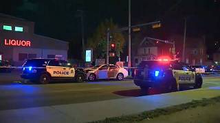 Canada: Five hurt in Edmonton 'terror' attacks