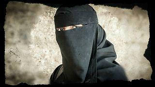 پوشش برقع یا روبنده در کدام کشورها ممنوع است؟