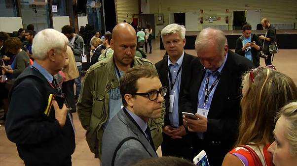 Catalan authorities invite international delegation to observe vote