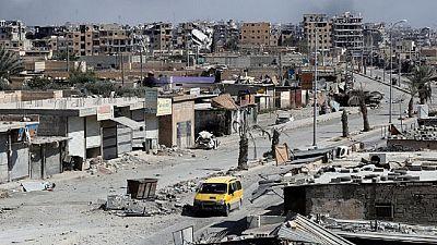 Islamic State regrouping in Libyan desert, Experts warn