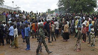 RDC : deux militaires se disputent une même femme, trois morts
