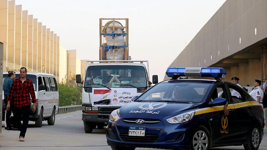 """حركة """"حسم"""" تتبنى الهجوم على سفارة ميانمار في القاهرة"""