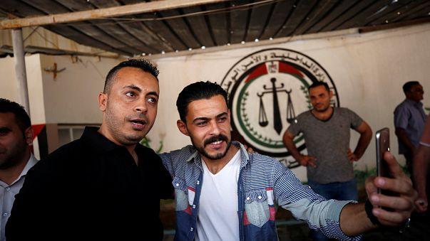 حماس تفرج عن أعضاء في فتح قبل يوم من المصالحة