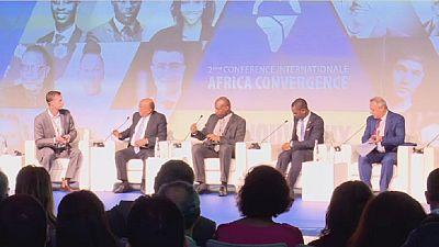 """AFRICA CONVERGENCE""vise l'amélioration du commerce inter-africain"