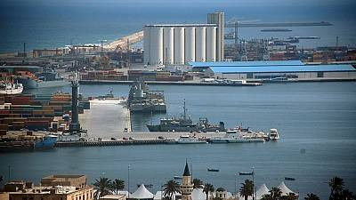 Benghazi port in eastern Libya reopens after 3 years
