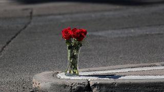 Массовое убийство в Лас-Вегасе