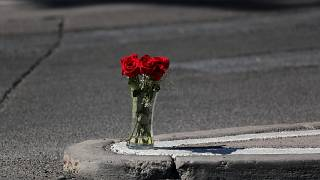 "Fusillade à Las Vegas : ""un acte maléfique"" (Trump)"